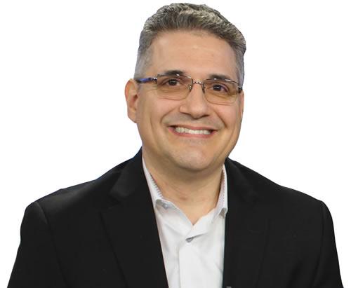 Doctor Sabatino